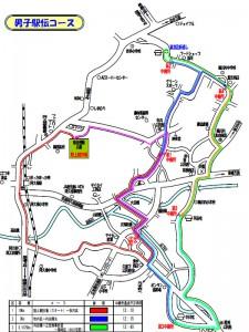 阿久根九州選抜男子map